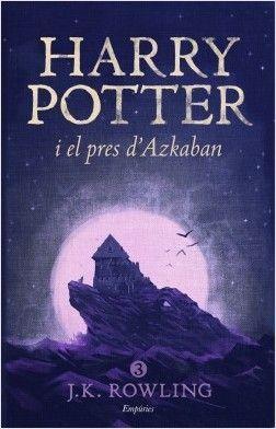 HARRY POTTER 3: I EL PRES D'AZKABAN