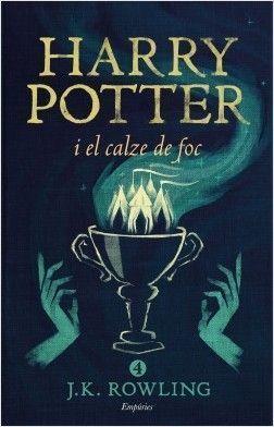 HARRY POTTER 4: I EL CALZE DE FOC