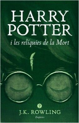 HARRY POTTER 7: I LES RELIQUIES DE LA MORT