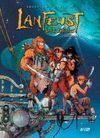 LANFEUST DE LAS ESTRELLAS 1