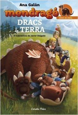 MONDRAGÓ 1: DRACS DE TERRA