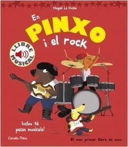 EN PINXO: I EL ROCK.