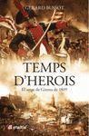 TEMPS D'HEROIS