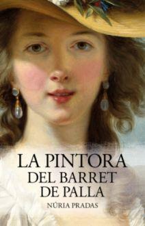 LA PINTORA DEL BARRET DE PALLA