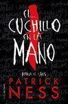 CHAOS WALKING 1: EL CUCHILLO EN LA MANO