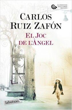 EL JOC DE L'ÀNGEL