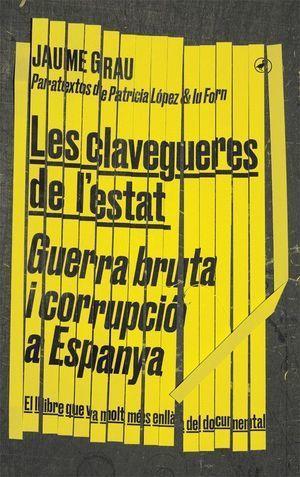 LES CLAVEGUERES DE L'ESTAT