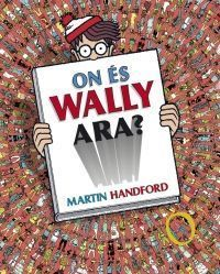 WALLY: ON ÉS WALLY ARA?