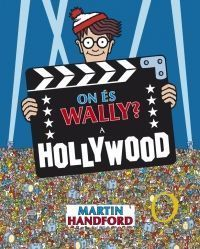 WALLY: ON ÉS WALLY? A HOLLYWOOD