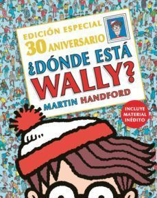 WALLY: ¿DÓNDE ESTÁ WALLY?