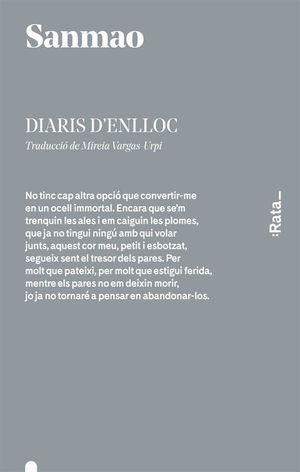 DIARIS D'ENLLOC
