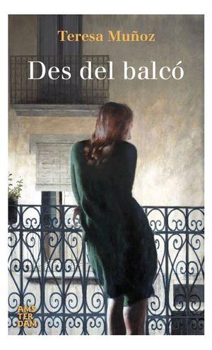 DES DEL BALCÓ