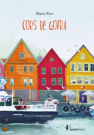 CORS DE GOFRA