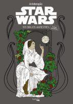ARTETERAPIA: STAR WARS