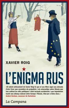 L'ENIGMA RUS