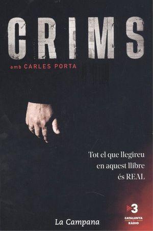 CRIMS AMB CARLES PORTA