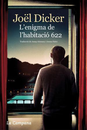 L'ENIGMA DE L'HABITACIÓ 622