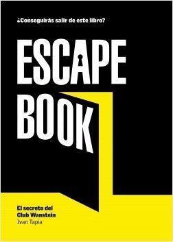 ESCAPE BOOK 1