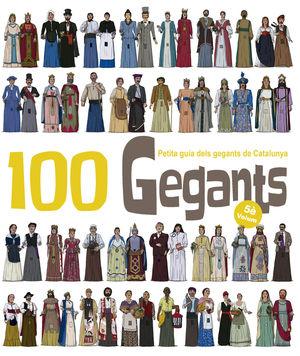 100 GEGANTS. VOLUM 5