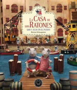 LA CASA DE LOS RATONES 5