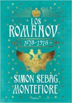 LOS ROMANOV 1613-1918