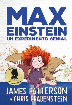 MAX EINSTEIN 1: UN EXPERIMENTO GENIAL