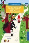 ELS MEUS PRIMERS CONTES 2: LA CAPUTXETA VERMELLA