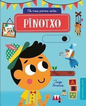 ELS MEUS PRIMERS CONTES 3: PINOTXO