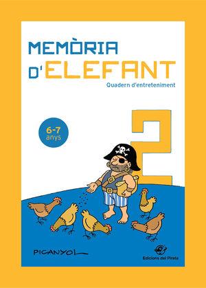 MEMÒRIA D'ELEFANT 2