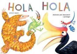 HOLA HOLA - CATALÀ