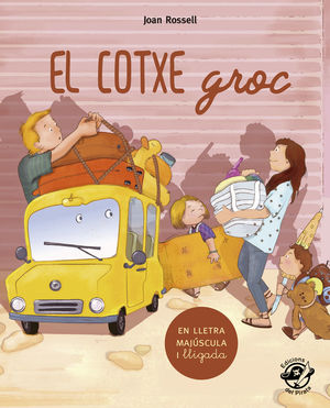 EL COTXE GROC