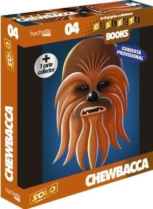 COLECTI BOOKS: CHEWBACCA