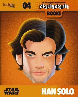 COLECTI BOOKS: HAN SOLO