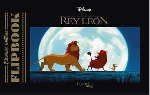 FLIPBOOK: EL REY LEÓN