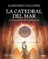 LA CATEDRAL DEL MAR - COMIC