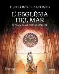 L'ESGLÉSIA DEL MAR - COMIC