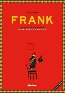 FRANK - CAT