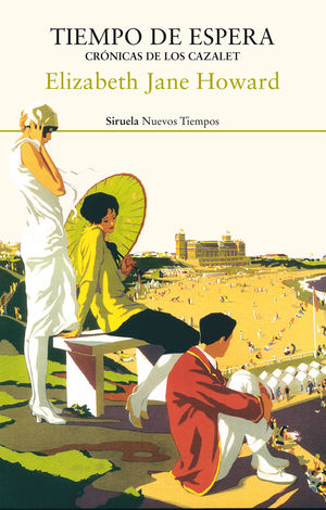 CRÓNICAS DE LOS CAZALET 2: TIEMPO DE ESPERA