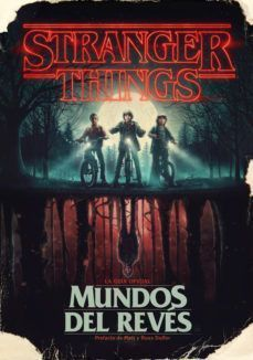 MUNDOS DEL REVÉS STRANGER THINGS