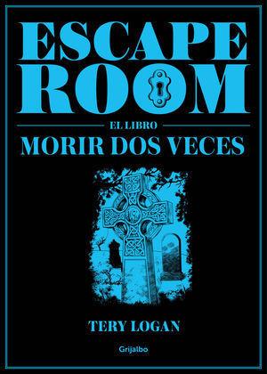 ESCAPE ROOM. EL LIBRO