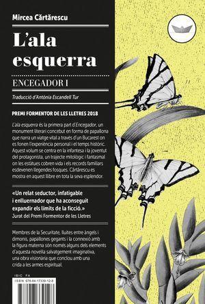 ENCEGADOR I: L'ALA ESQUERRA
