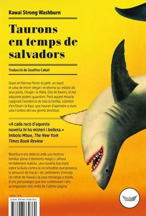 TAURONS EN TEMPS DE SALVADORS