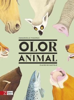 OLOR ANIMAL -