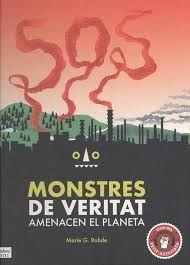MONSTRES DE VERITAT