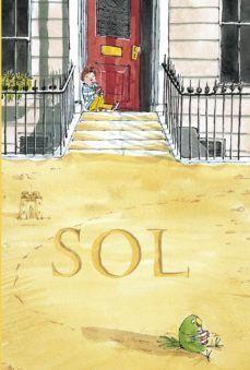 SOL CAT
