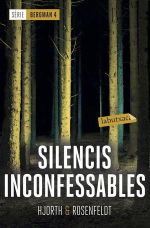 SÈRIE BERGMAN 4: SILENCIS INCONFESSABLES