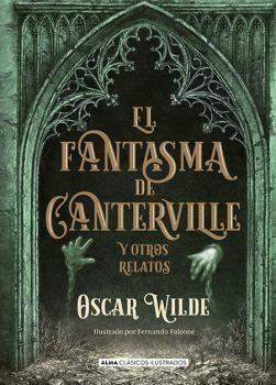 CLÁSICOS JUVENILES: EL FANTASMA DE CANTERVILLE