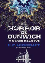 CLÁSICOS JUVENILES: EL HORROR DE DUNWICH Y OTROS RELATOS