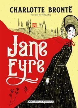 CLÁSICOS JUVENILES: JANE EYRE