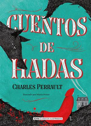 CLÁSICOS JUVENILES: CUENTOS DE HADAS